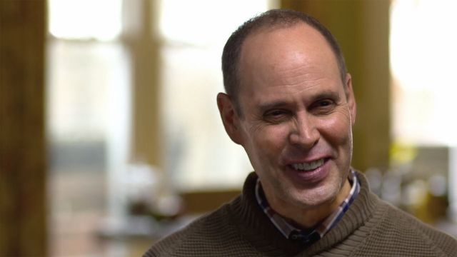 E:60 Profile: Ernie Johnson