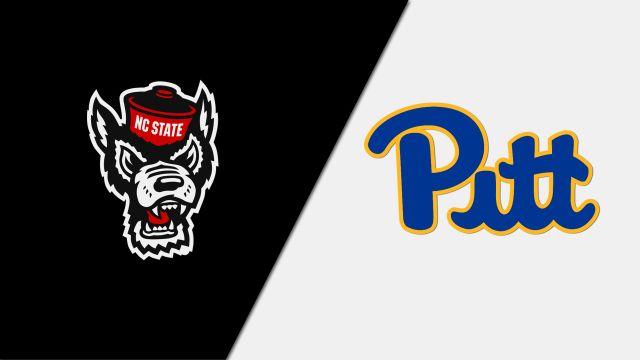 #5 NC State vs. #4 Pittsburgh (Quarterfinal) (M Soccer)