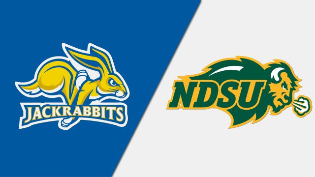 South Dakota State vs. North Dakota State (Semifinal) (Football)