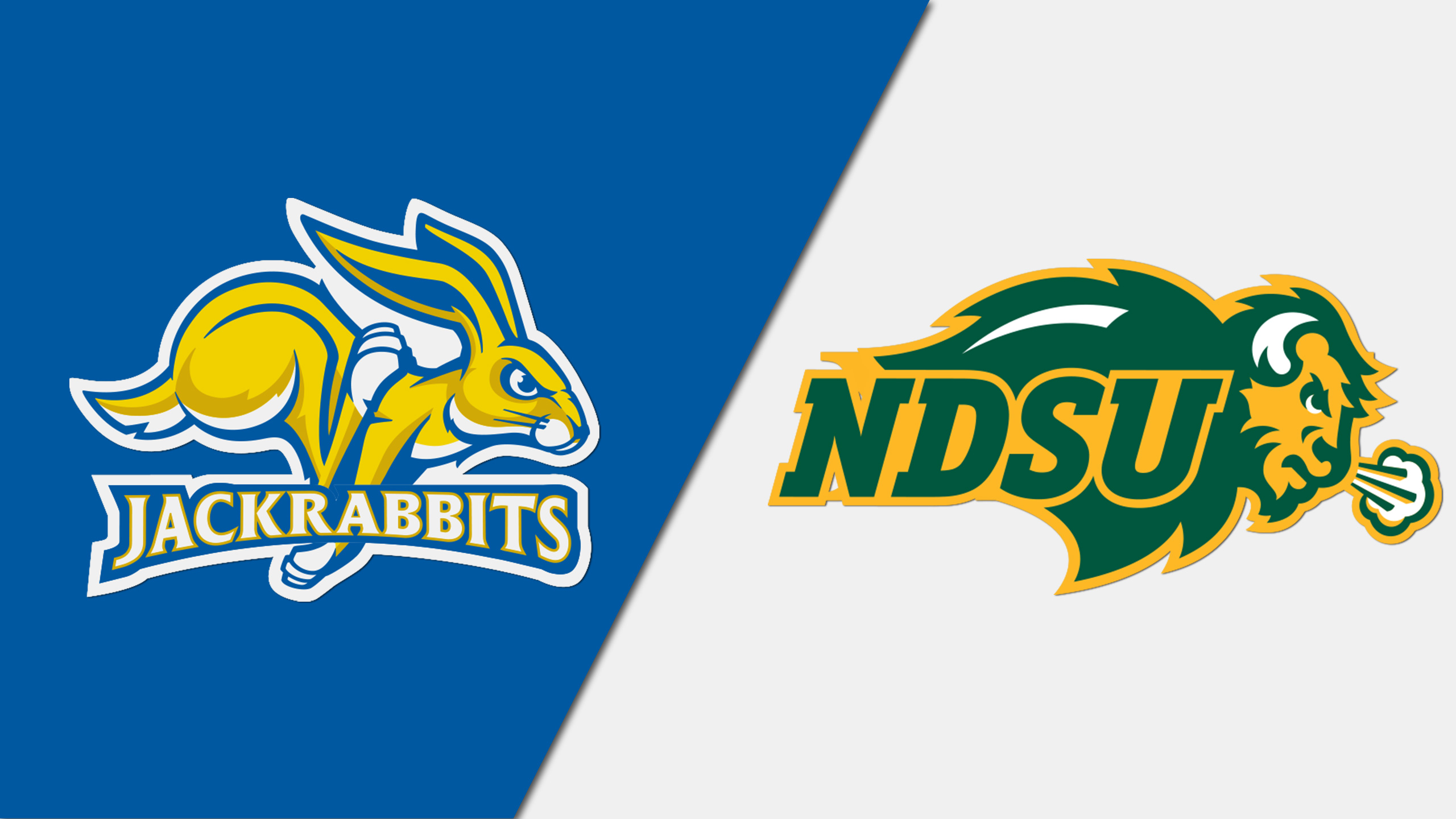 #5 South Dakota State vs. #1 North Dakota State (Semifinal) (NCAA FCS Football Championship) (re-air)