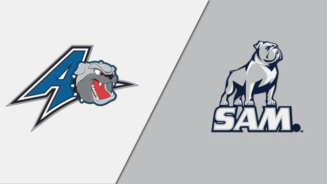 UNC Asheville vs. Samford (Baseball)