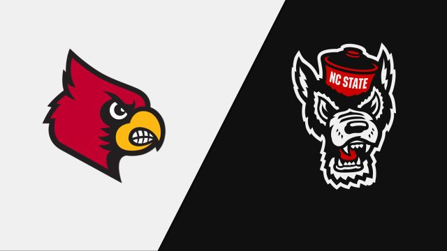 Louisville vs. NC State (Football)