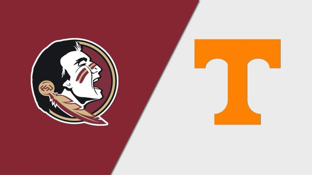 Florida State Seminoles vs. Tennessee Volunteers (re-air)