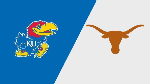 #16 Kansas vs. #7 Texas (re-air)