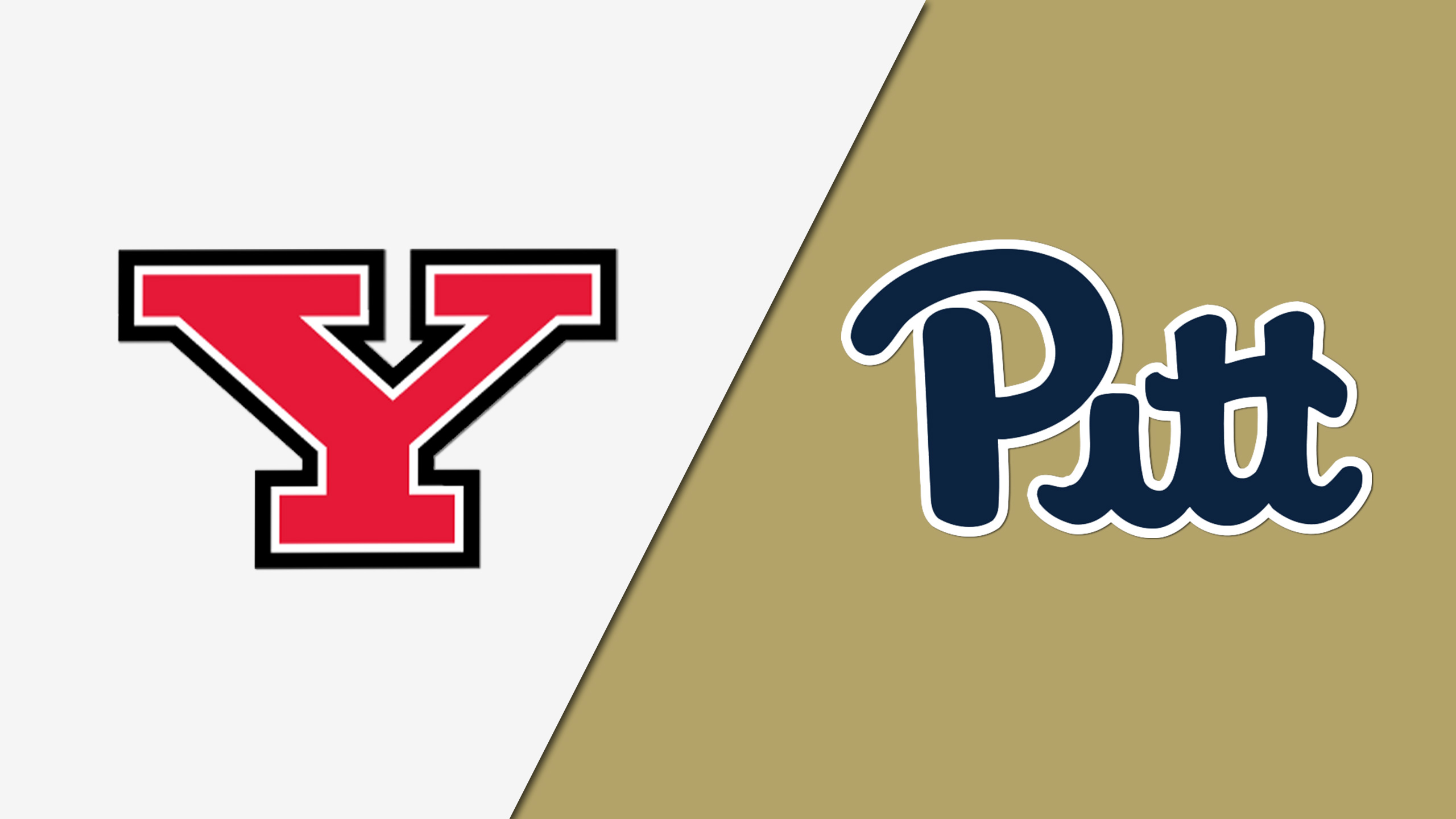 Youngstown State vs. Pittsburgh (W Basketball)