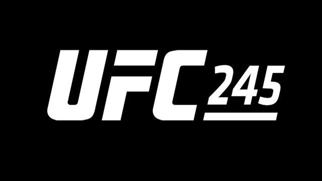 Unlocking Victory: UFC 245