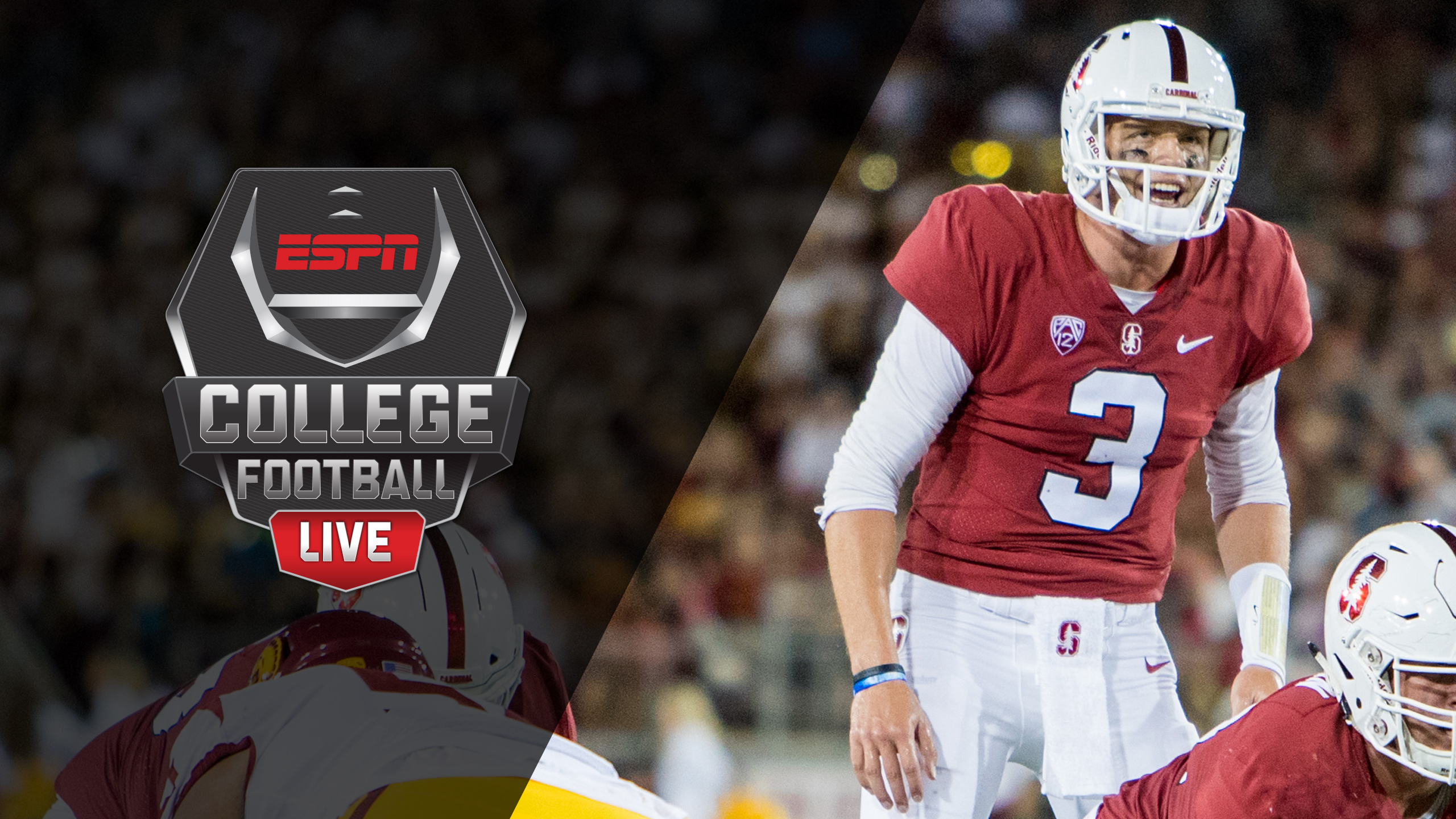 Thu, 9/20 - College Football Live Presented by Dr Pepper