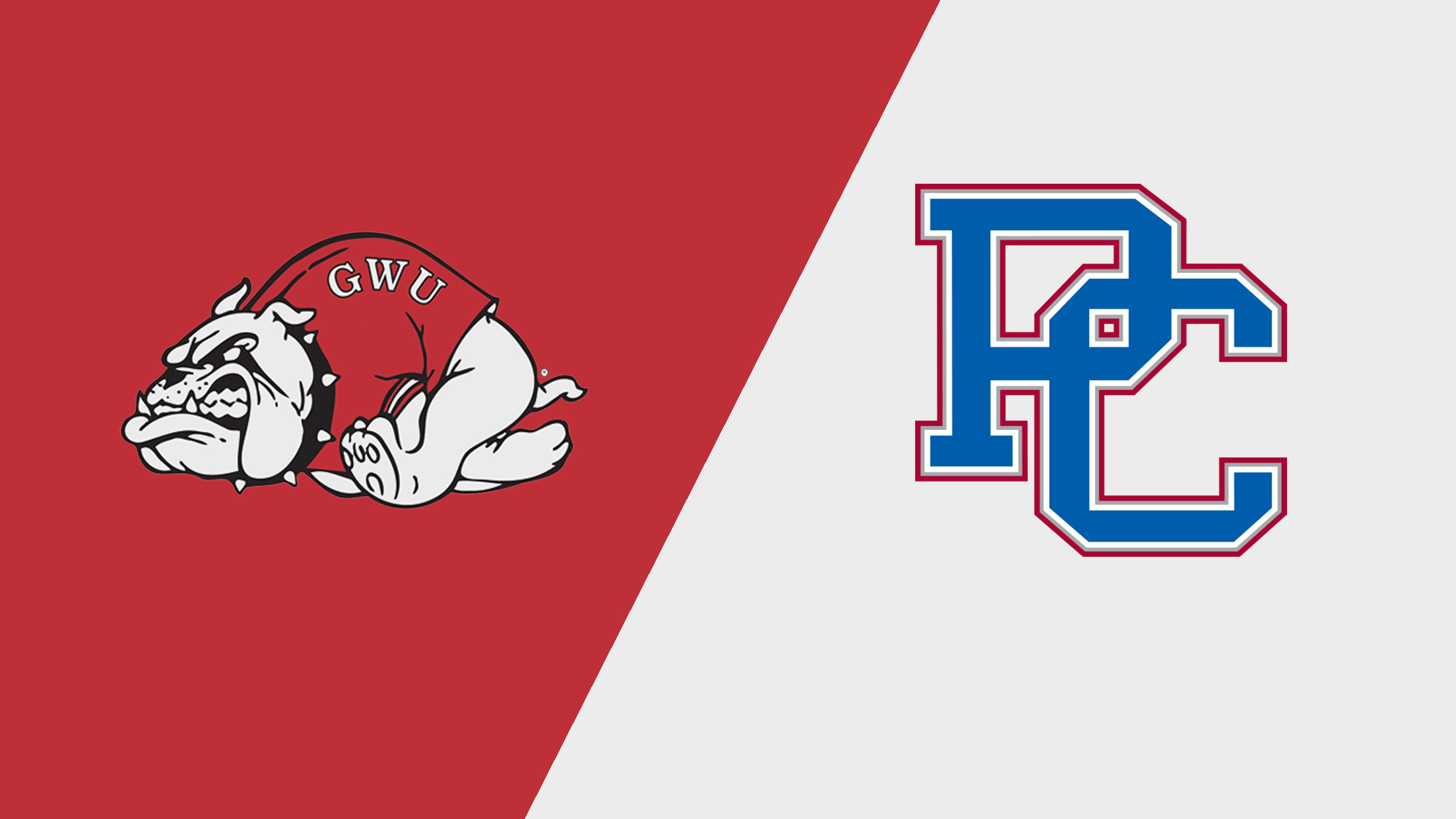Gardner-Webb vs. Presbyterian (Game 5)