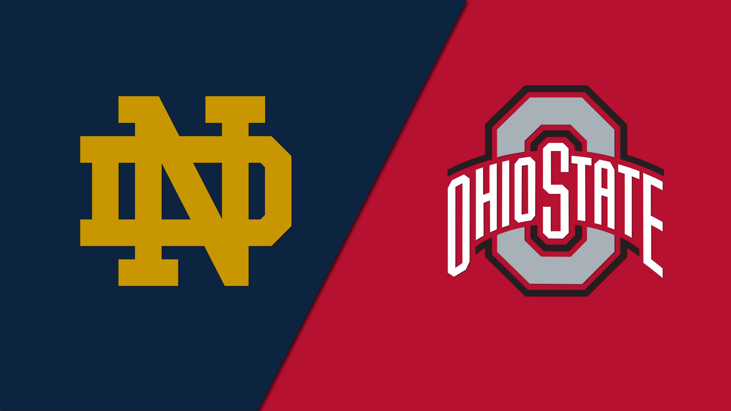 #24 Notre Dame vs. #23 Ohio State (Softball)