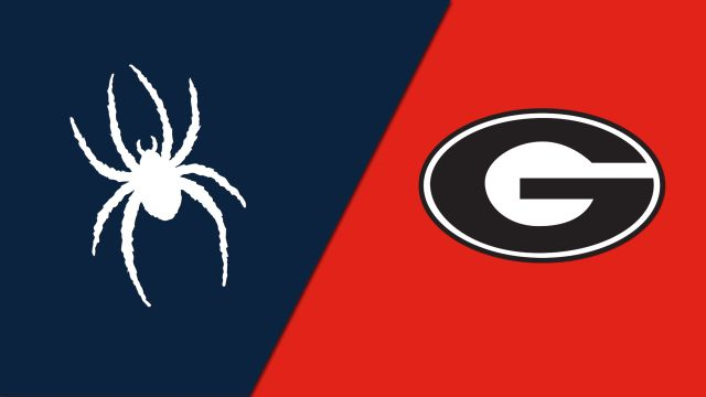 Richmond vs. #4 Georgia (Baseball)