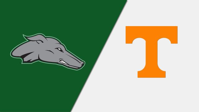 Eastern New Mexico vs. Tennessee (M Basketball)