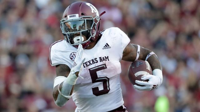 #16 Texas A&M vs. Mississippi State (re-air)