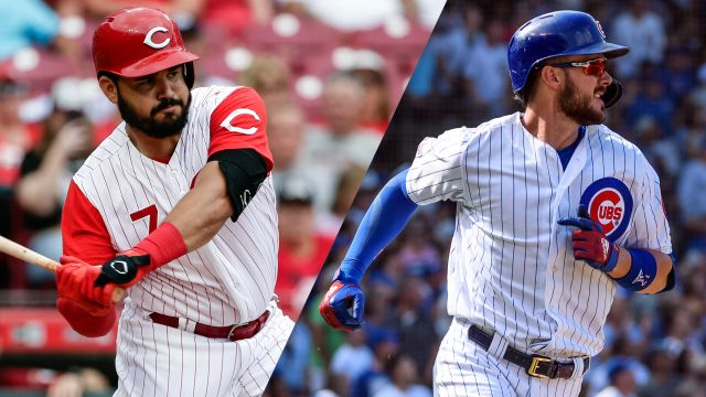 Tue, 9/17 - Cincinnati Reds vs. Chicago Cubs