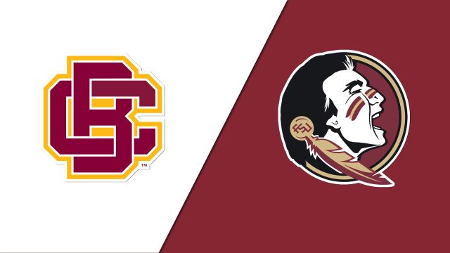 Bethune-Cookman vs. #4 Florida State (Site 12 / Game 2) (NCAA Softball Championship)