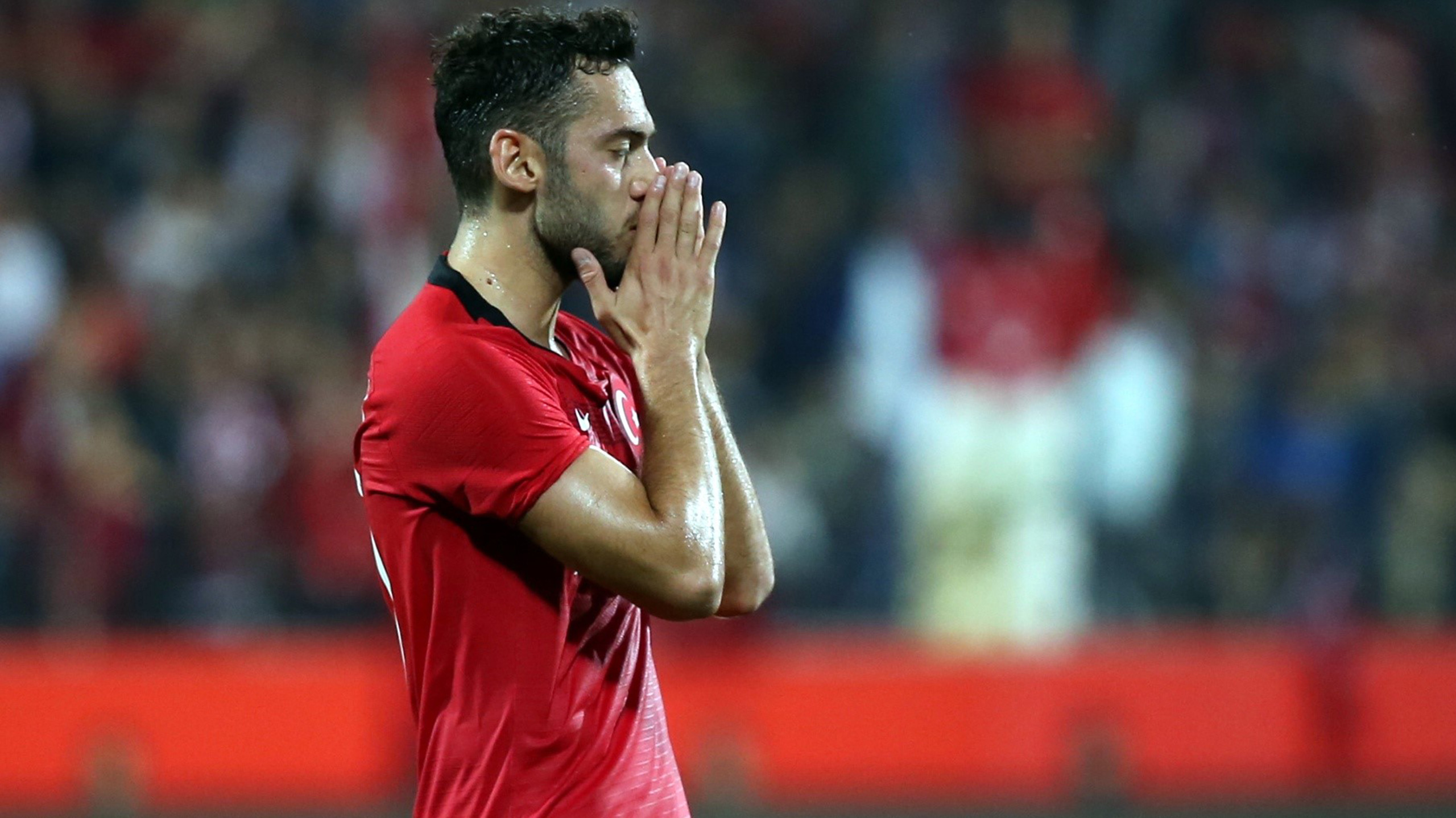 Albania vs. Turkey (UEFA European Qualifiers)