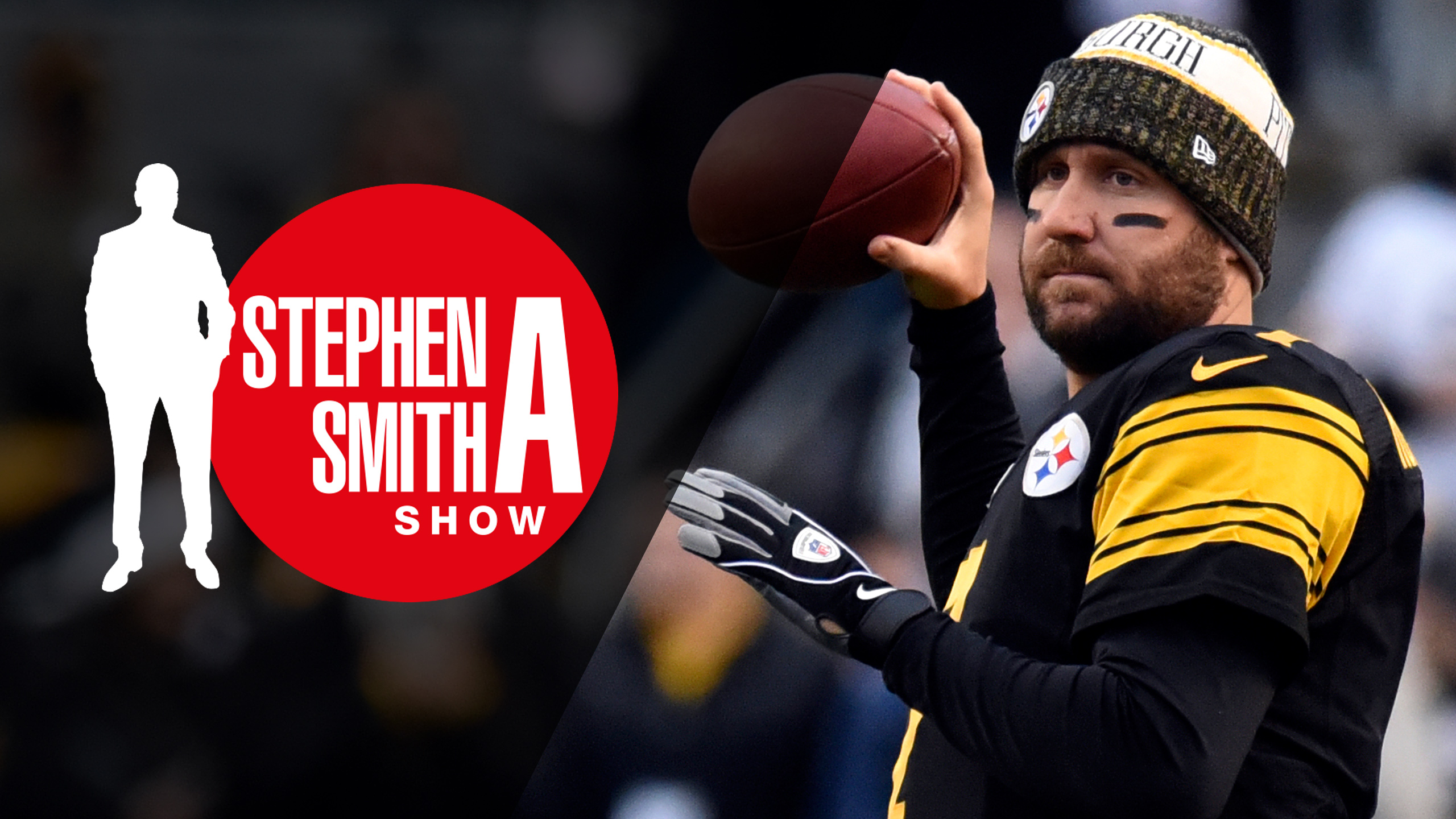Mon, 3/18 - The Stephen A. Smith Show Presented by Progressive