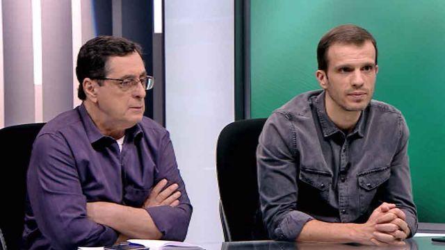 André Kfuri: 'Alemanha do 7 a 1 viveu seu auge e agora vemos o seu fim'