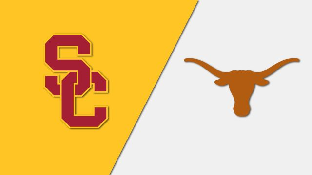 USC Trojans vs. Texas Longhorns (Football)