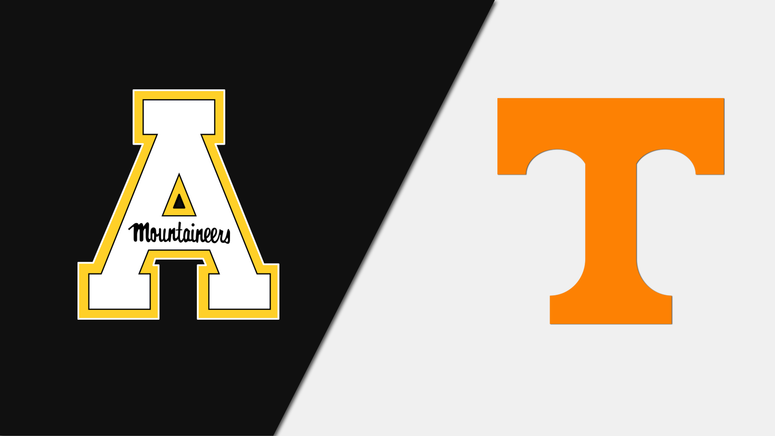 Appalachian State vs. Tennessee (Baseball)