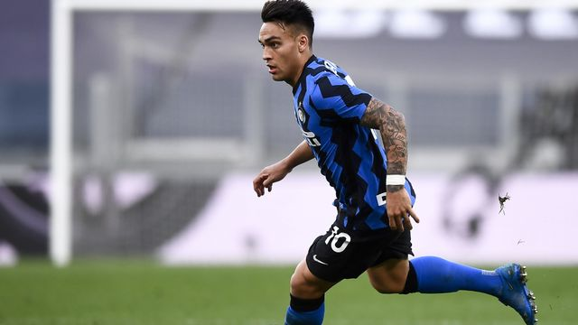 Inter Milan vs. Udinese