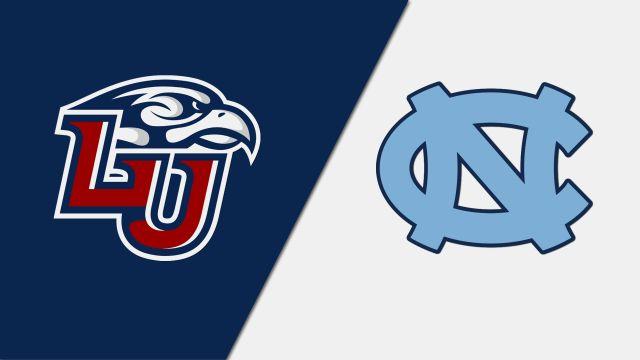 Liberty vs. North Carolina (Softball)