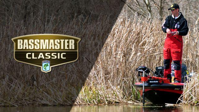 2020 Basmaster Classic: Day 1