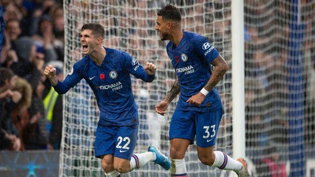 Melhores momentos - Chelsea 2 x 0 Crystal Palace