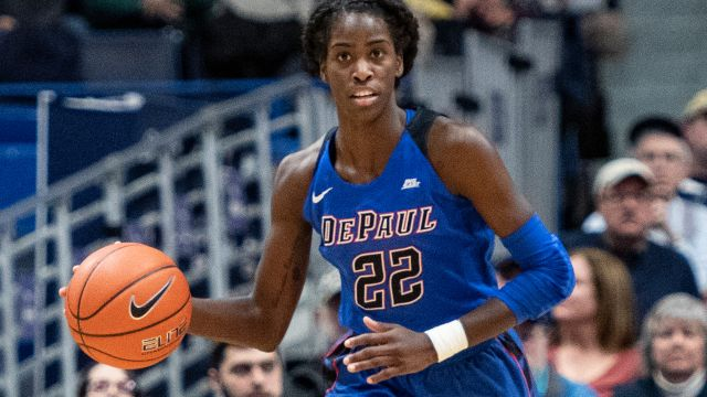 #16 DePaul vs. Loyola-Chicago (W Basketball)