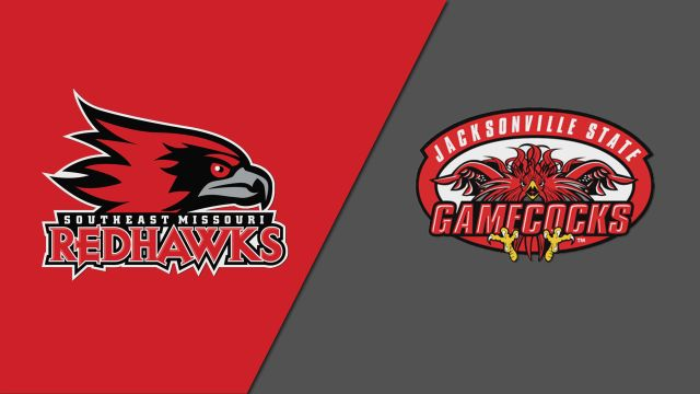 Southeast Missouri State vs. Jacksonville State (Football)