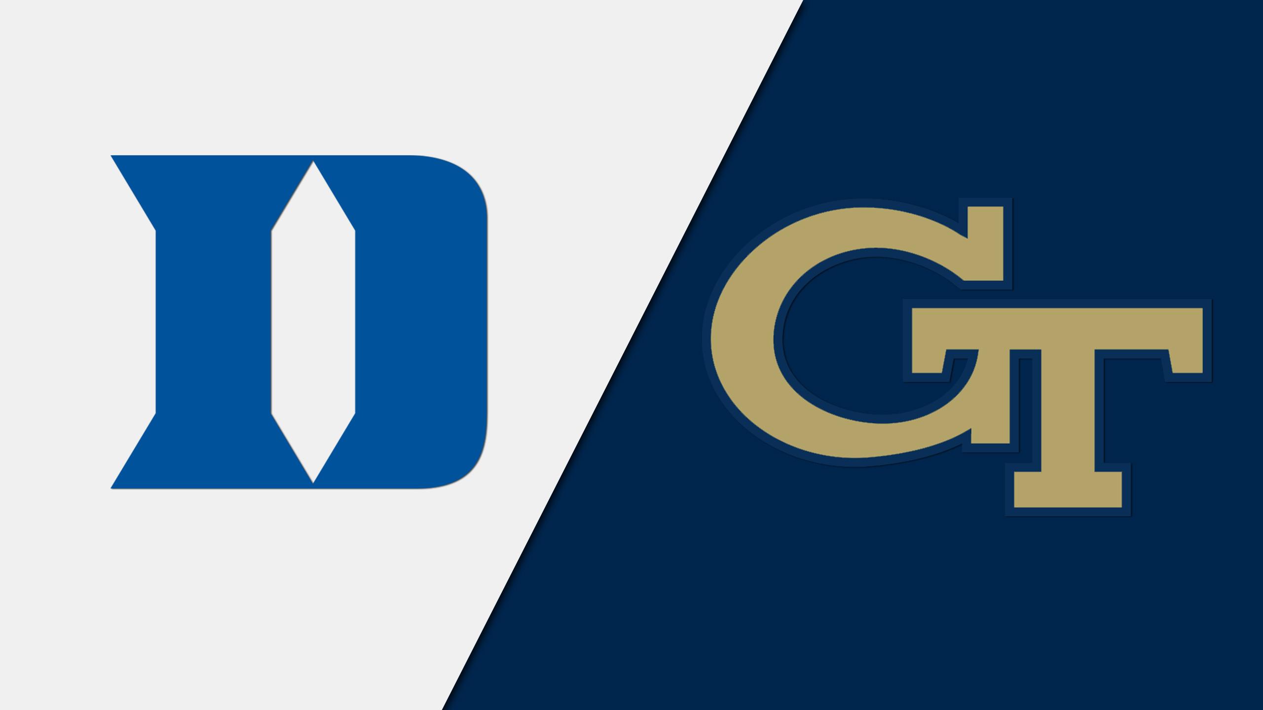 Duke vs. Georgia Tech (Football)