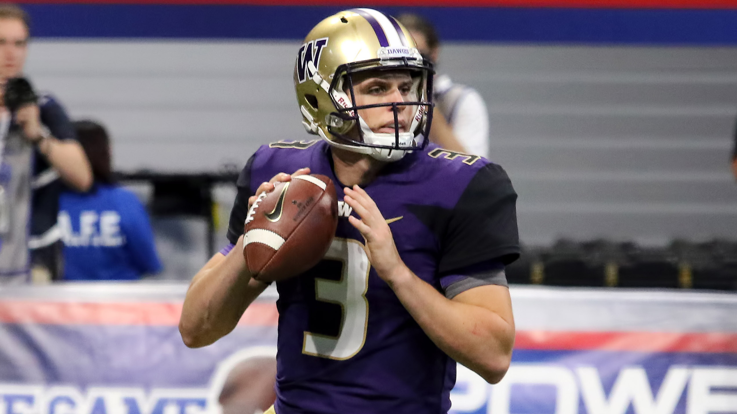 #9 Washington vs. Utah (Football) (re-air)