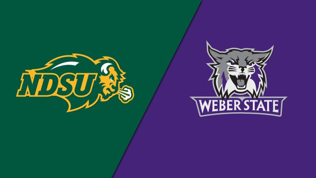 North Dakota State vs. Weber State (Softball)