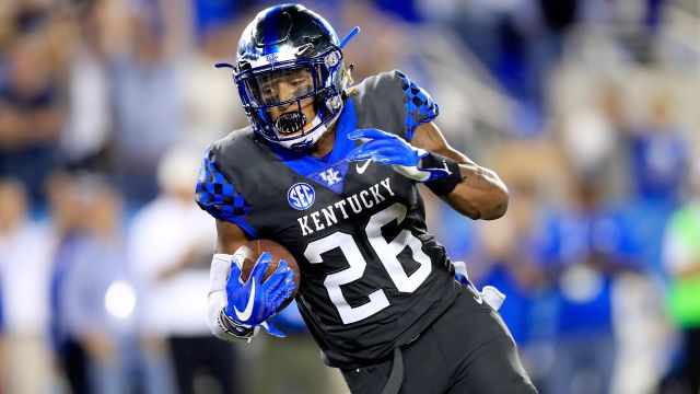 Kentucky vs. Missouri (Football)