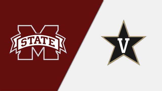 #3 Mississippi State vs. #2 Vanderbilt (Third Round) (Baseball)