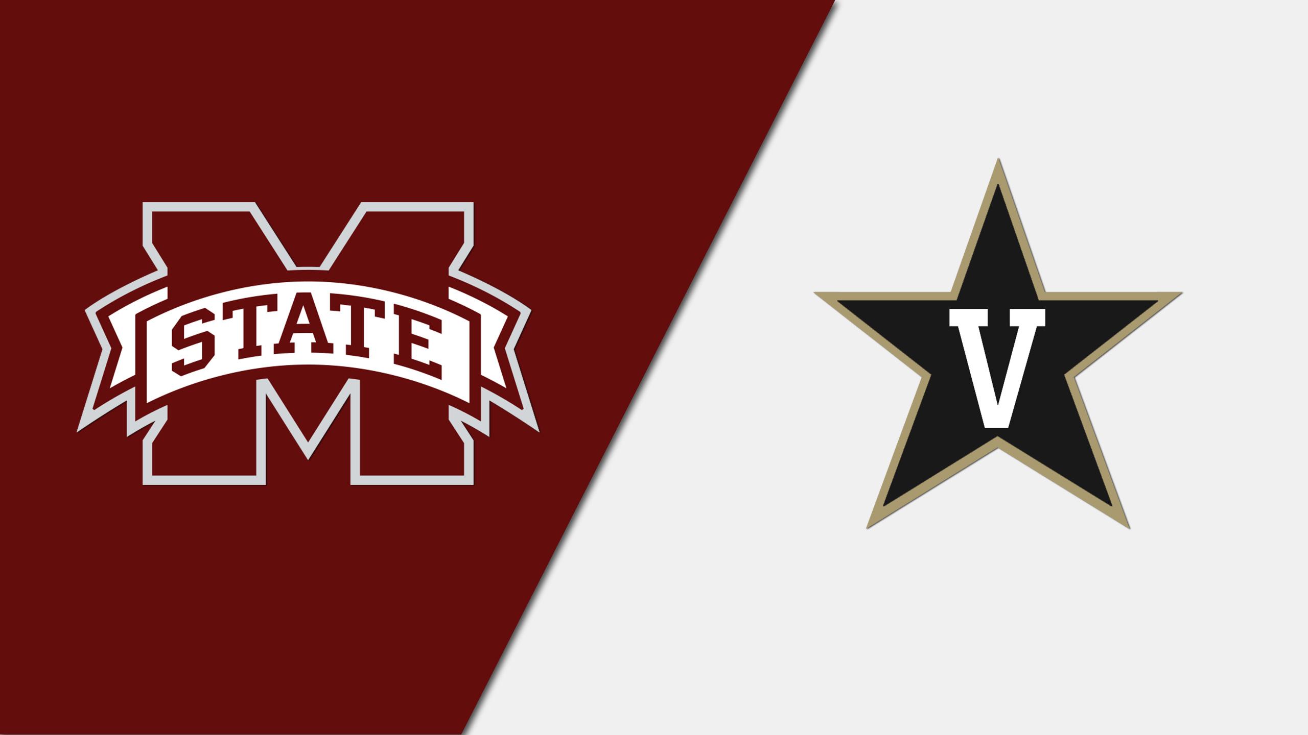 Mississippi State vs. Vanderbilt (Third Round)
