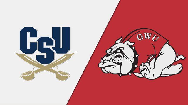 Charleston Southern vs. Gardner-Webb (W Basketball)