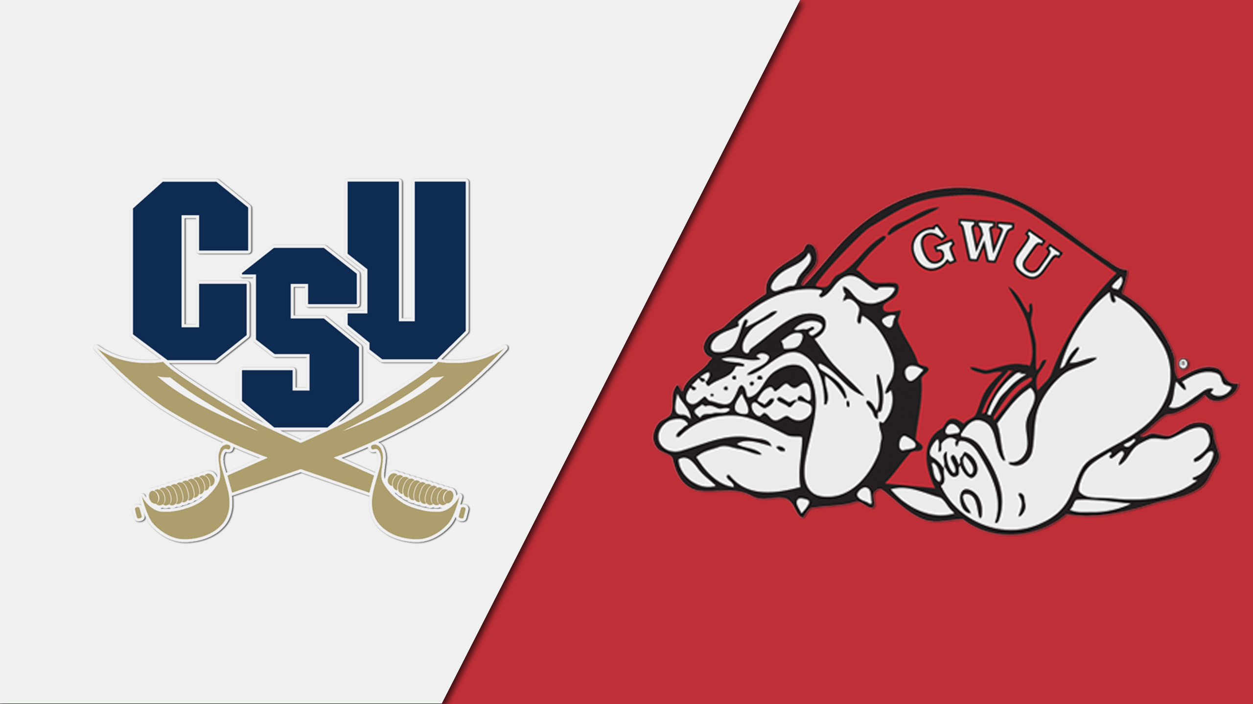 Charleston Southern vs. Gardner-Webb (W Basketball)