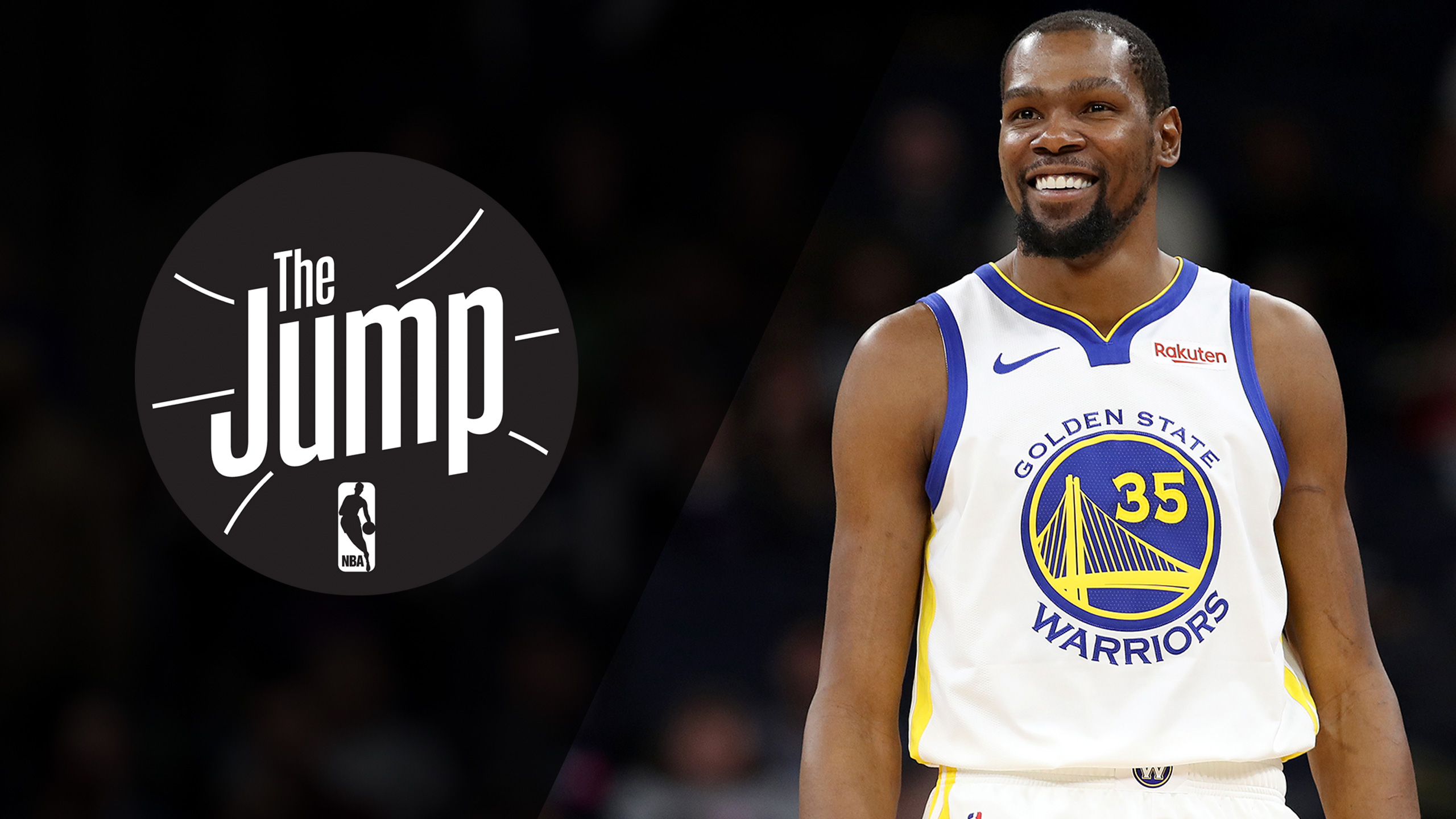 Thu, 3/21 - NBA: The Jump