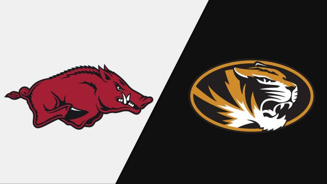 Arkansas vs. Missouri