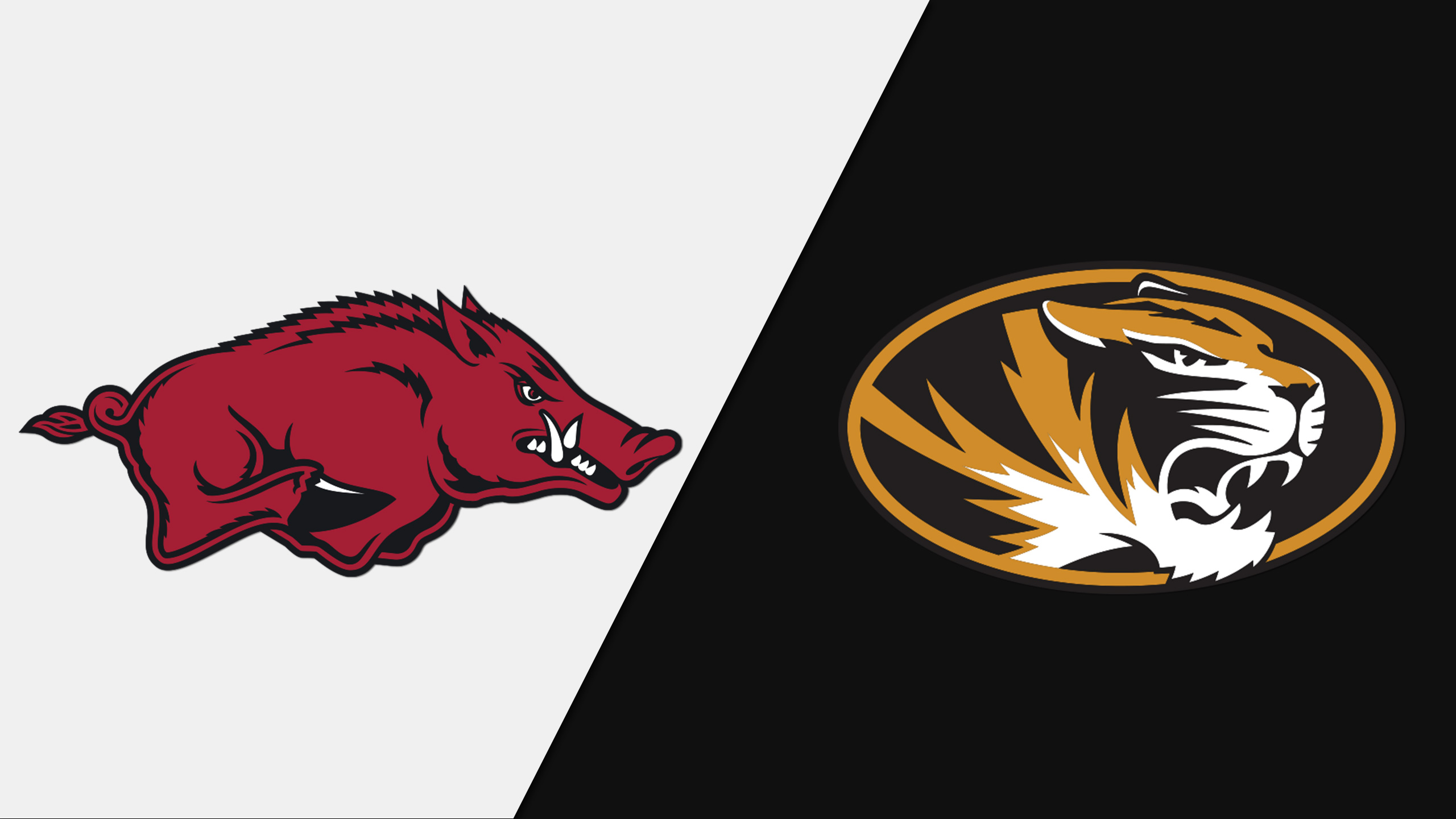 Arkansas vs. Missouri (re-air)