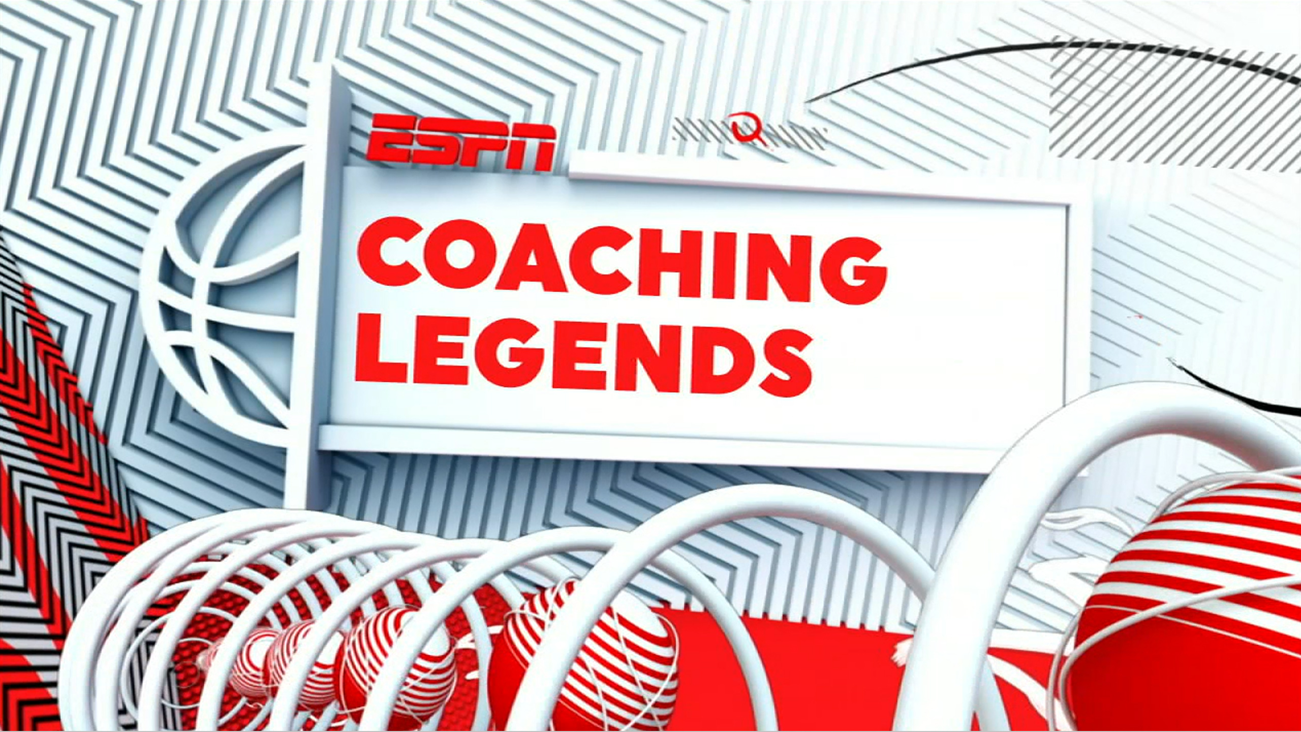 College Basketball Live: Coaching Legends