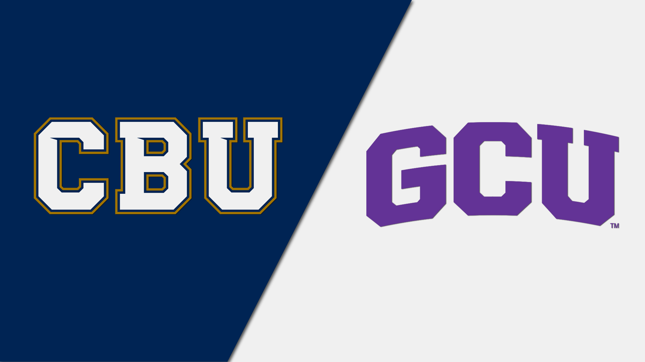 California Baptist vs. Grand Canyon University (M Basketball)