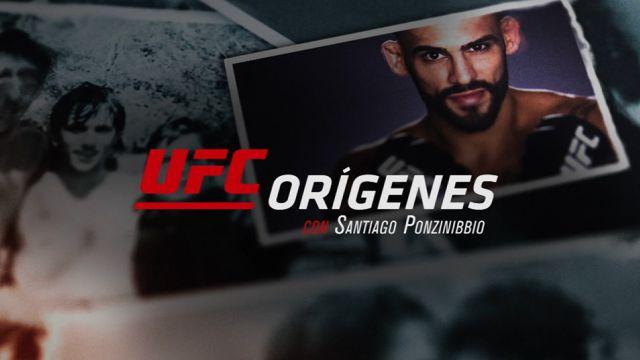 UFC Origenes: Santiago Ponzinibbio
