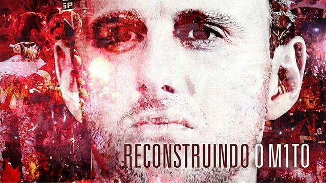 Rogério Ceni: Reconstruindo o Mito
