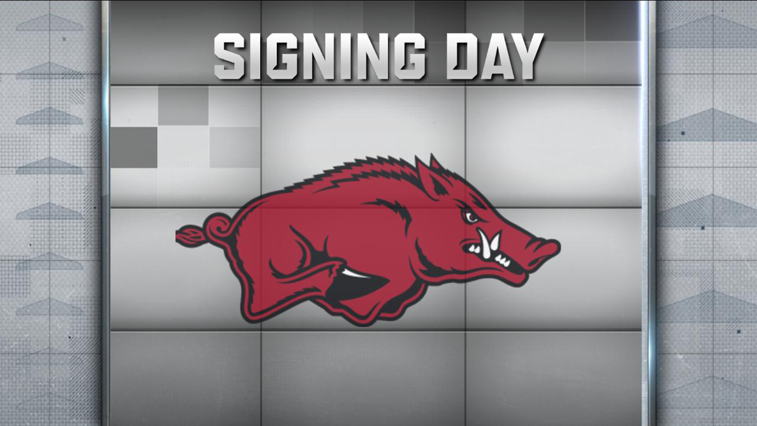Arkansas National Signing Day Show