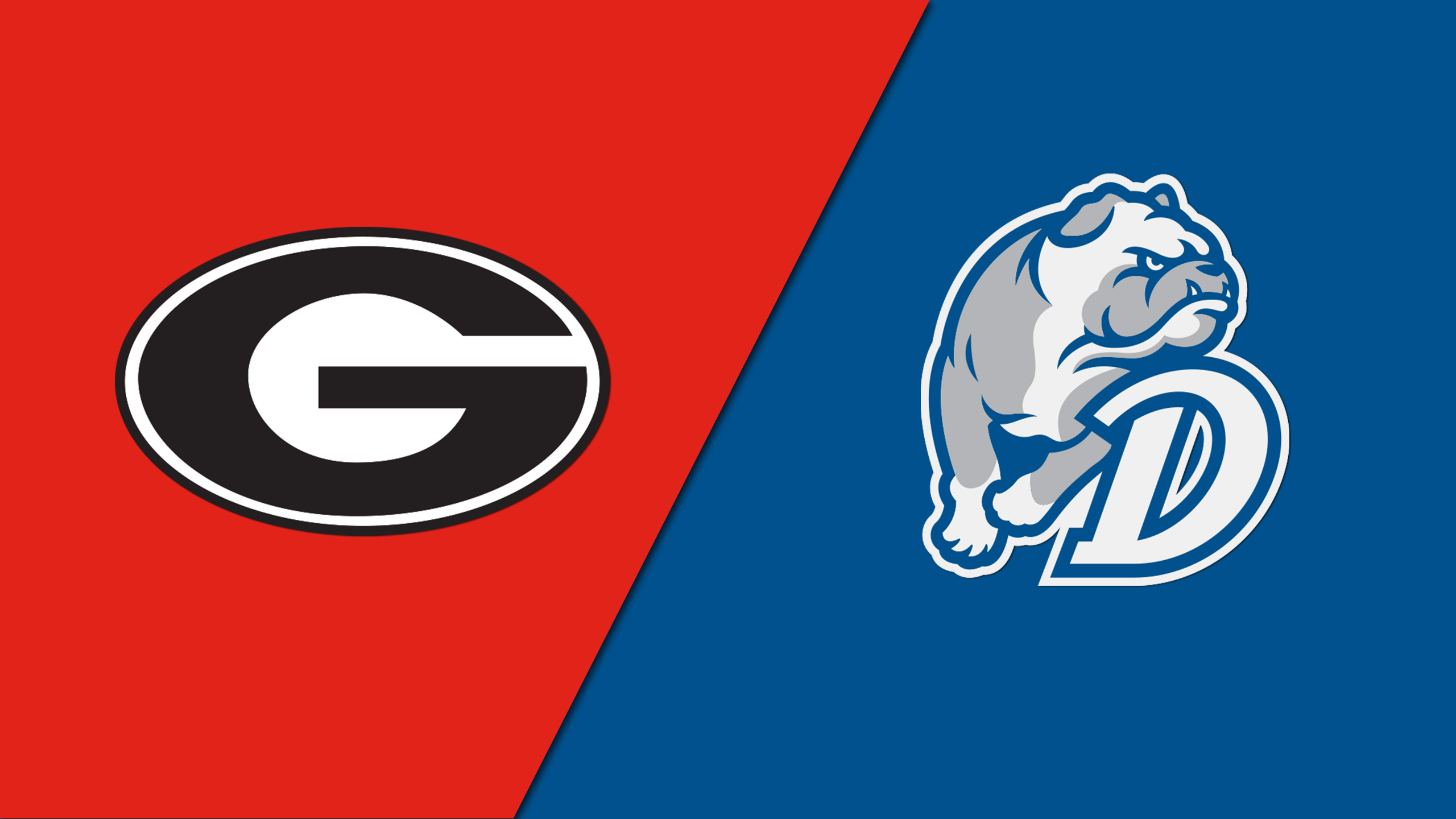 Georgia vs. Drake (Site 6 / Game 5)