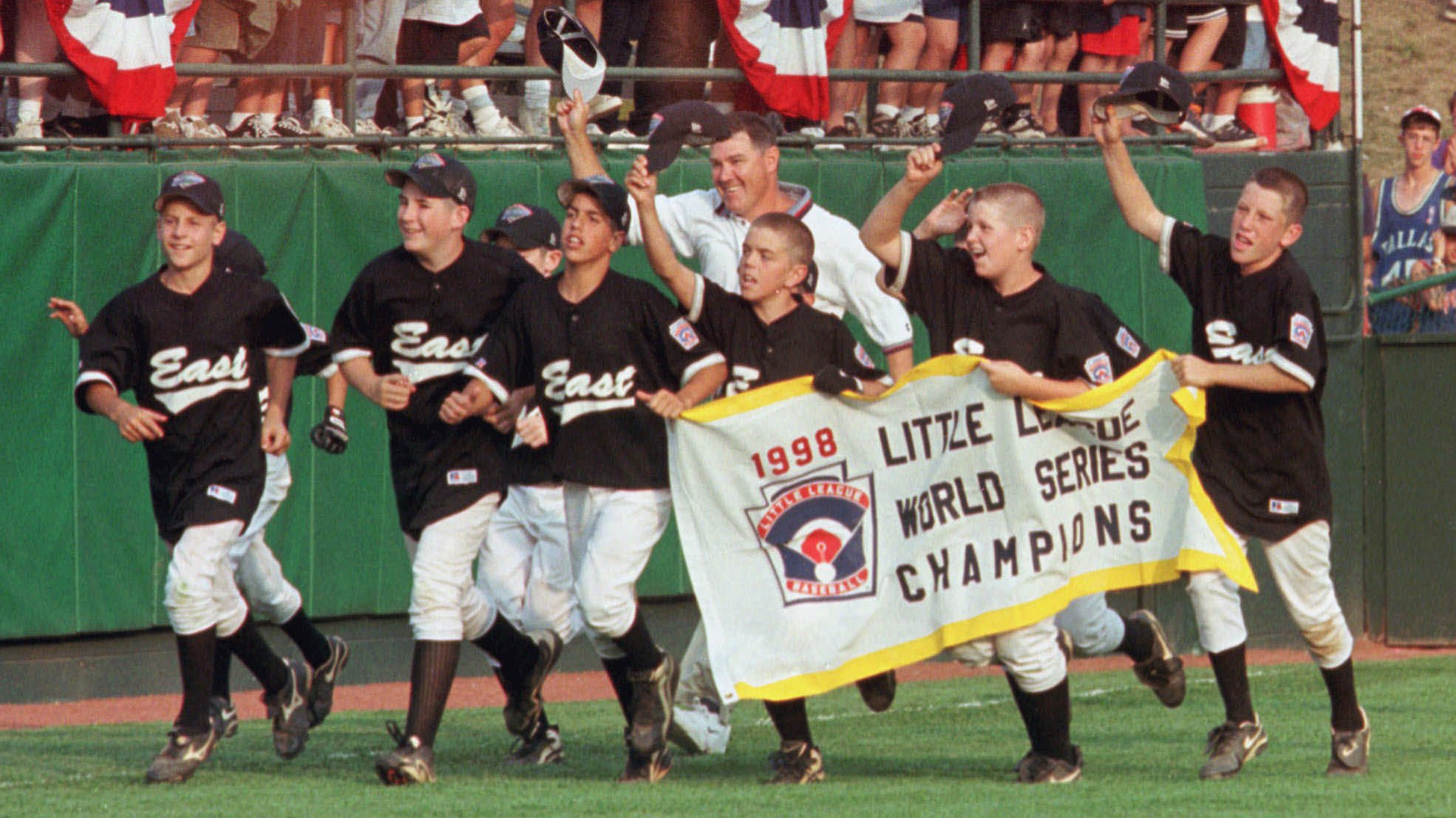 Glory Days: Toms River Little League