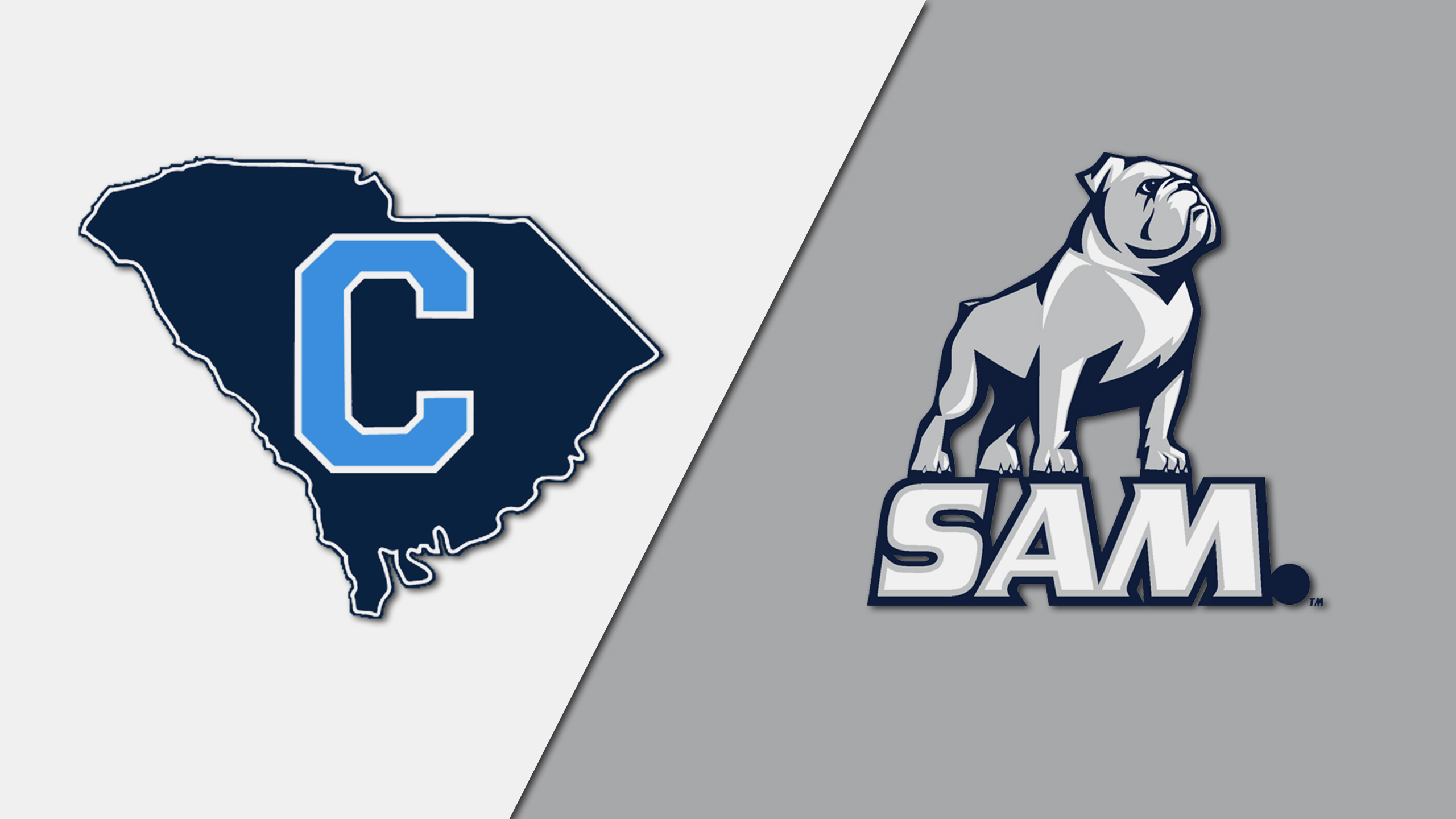 The Citadel vs. Samford (W Volleyball)