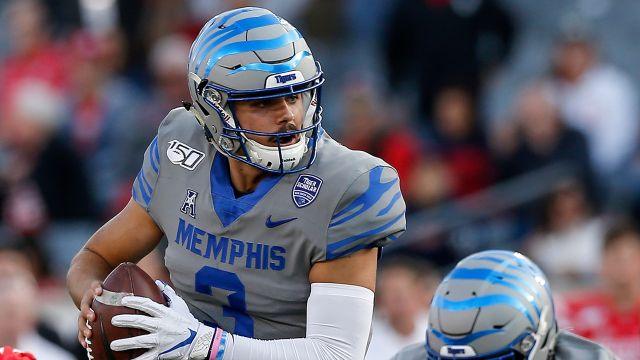 #18 Memphis vs. South Florida (Football)