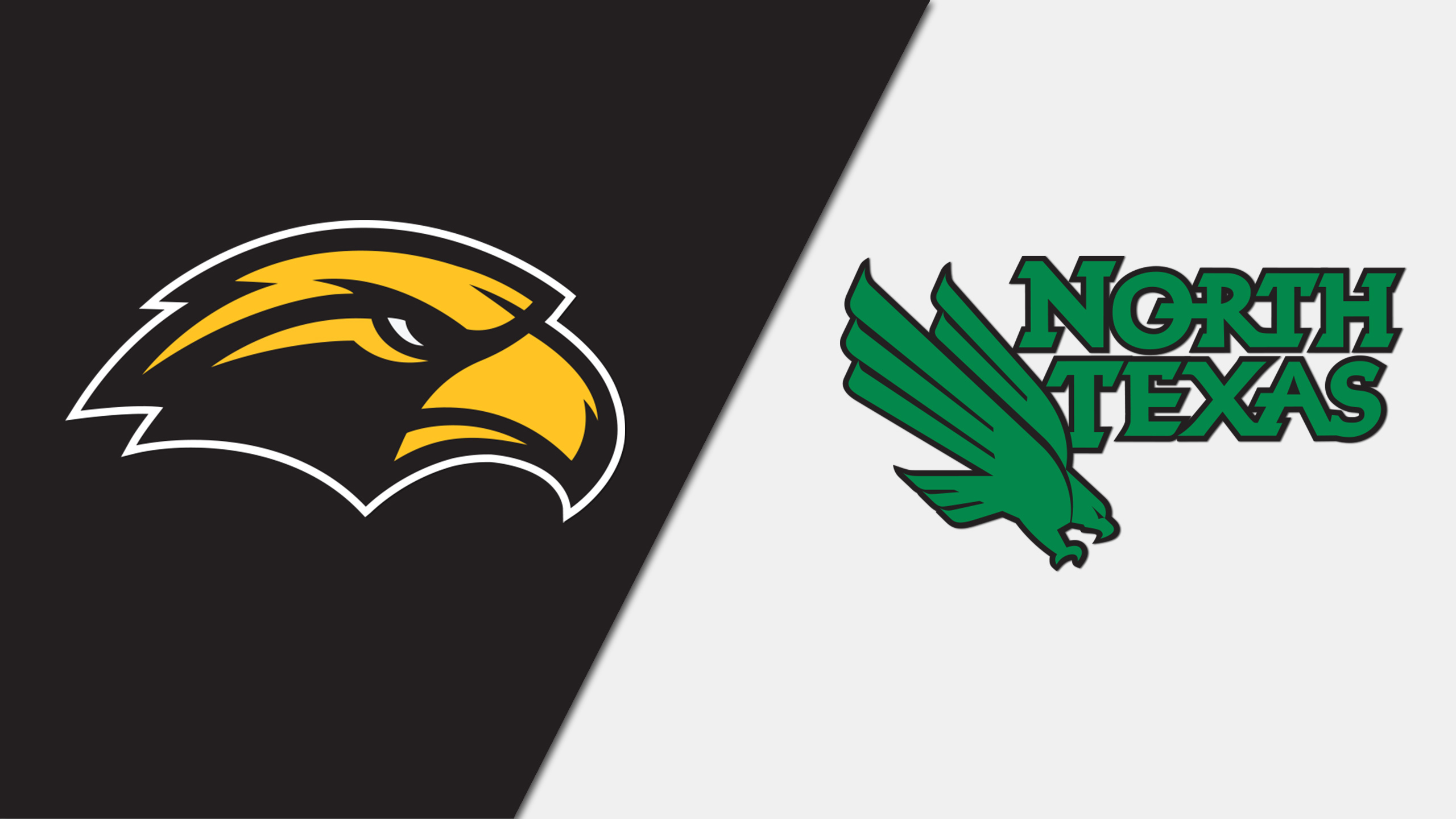Southern Mississippi vs. North Texas (Football)
